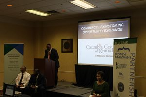 Lexington Minority Business Development